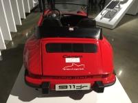 Porsche 911 JR