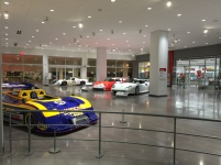 Porsche Effect Exhibit